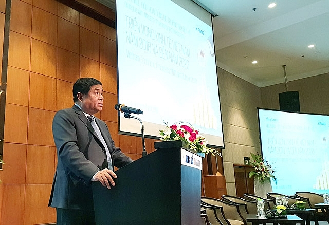FDI highlighted as key driving force of the economy, vietnam economy, business news, vn news, vietnamnet bridge, english news, Vietnam news, news Vietnam, vietnamnet news, vn news, Vietnam net news, Vietnam latest news, Vietnam breaking news