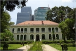 A visit to French Consulate General in HCM City