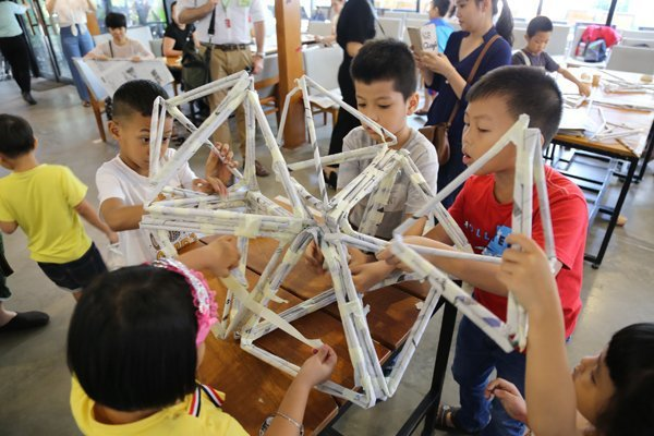 Finnish educational model introduced to Vietnamese children, vietnam economy, business news, vn news, vietnamnet bridge, english news, Vietnam news, news Vietnam, vietnamnet news, vn news, Vietnam net news, Vietnam latest news, Vietnam breaking news