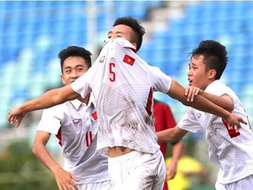 U19 players start training for regional championships