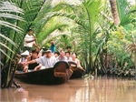 Mekong Delta needs new vision of tourism development: BCG