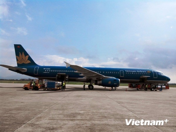 Vietnam Airlines plans to build logistics hub in Can Tho city, vietnam economy, business news, vn news, vietnamnet bridge, english news, Vietnam news, news Vietnam, vietnamnet news, vn news, Vietnam net news, Vietnam latest news, Vietnam breaking news