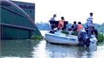 Two bodies found after Dong Nai River barge accident