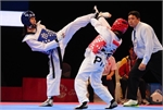 HCM City set for taekwondo tourneys
