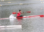 Phuong rules canoeing World Cup
