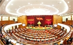 VN Communist Party announces personnel reforms, aims for capable and virtuous officials