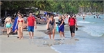 Beach tours popular this summer: travel firms