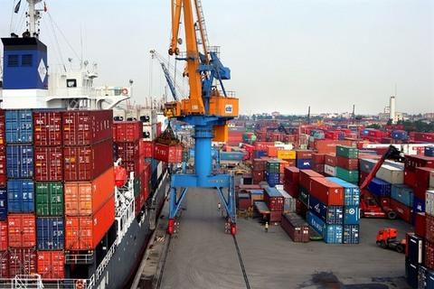 Vietnam's export turnover exceeds US$80bn