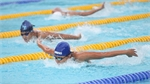 HCM City triumph at national swimming event