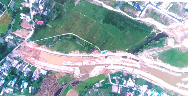 Rampant land violations found in Da Nang