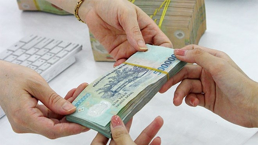 Basic salary for public employees to increase as of July 1