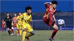 Seven teams compete for national women's football crown