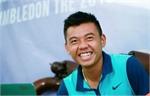 Ly Hoang Nam improves ATP ranking