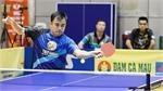 Nhan Dan newspaper table tennis tournament kicks off