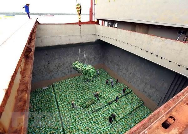 Wide door for Vietnamese rice export