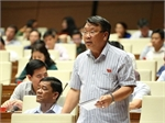 Controversial asset tax not yet on Gov't agenda