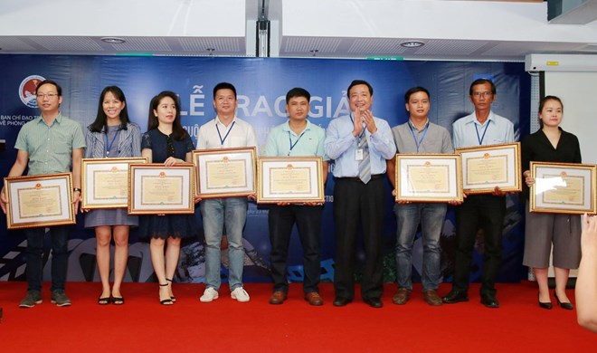"Working for safer buildings in smart cities, Artistic programme marks 25 years of action for biodiversity, Public, private agencies commit to achieve green growth, ""Don't play with natural disasters"" wins first prize of film contest"