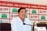 Hung resigns as deputy chairman of VPF
