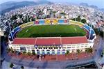 Quang Ninh will upgrade Cam Pha stadium to 20,000 seats
