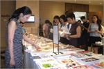 Vietnamese and Japanese books on show in Hanoi