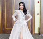Vietnam's Lan Vy crowned Little Miss Universe 2018