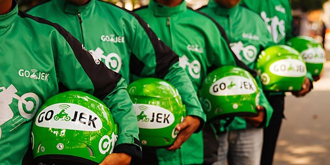 Indonesia's Go-Jek to expand markets in Southeast Asia, targeting VN, vietnam economy, business news, vn news, vietnamnet bridge, english news, Vietnam news, news Vietnam, vietnamnet news, vn news, Vietnam net news, Vietnam latest news, Vietnam