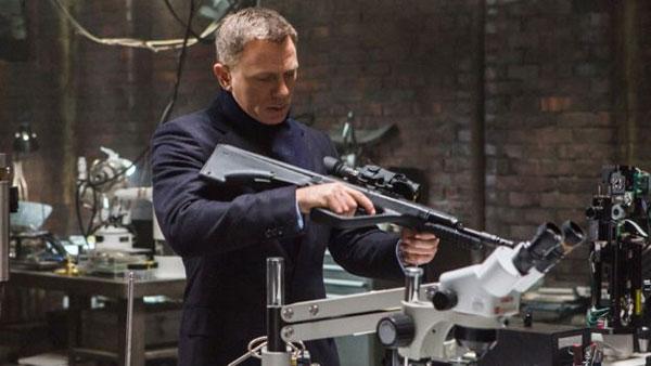 Oscar-winning director Danny Boyle, 25th Bond film