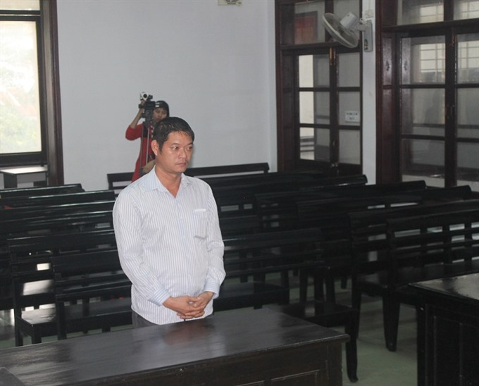 Sea turtle smuggler faces 2-7 years in prison, Vietnam environment, climate change in Vietnam, Vietnam weather, Vietnam climate, pollution in Vietnam, environmental news, sci-tech news, vietnamnet bridge, english news, Vietnam news, news Vietnam, vietnamn