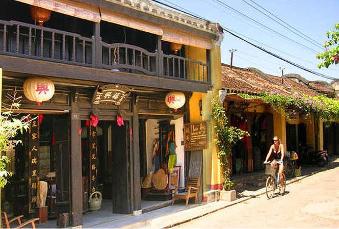 Quang Nam alleges hotel shortage, social news, vietnamnet bridge, english news, Vietnam news, news Vietnam, vietnamnet news, Vietnam net news, Vietnam latest news, vn news, Vietnam breaking news