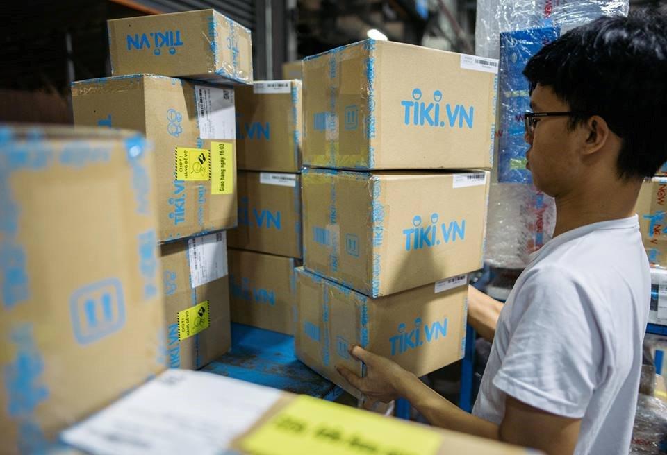 vietnam economy, business news, vn news, vietnamnet bridge, english news, Vietnam news, news Vietnam, vietnamnet news, vn news, Vietnam net news, Vietnam latest news, Vietnam breaking news, e-commerce, tiki, Vecom