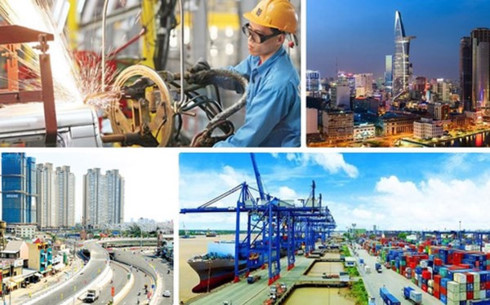 vietnam rapid growth Yet, the benefits of vietnam's rapid economic growth have not been spread evenly across the country private sector activity remains concen -  development in.