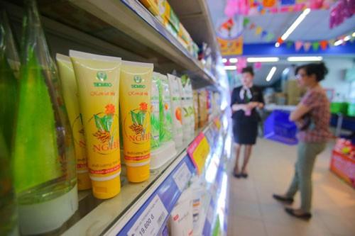 vietnam economy, business news, vn news, vietnamnet bridge, english news, Vietnam news, news Vietnam, vietnamnet news, vn news, Vietnam net news, Vietnam latest news, Vietnam breaking news, Da Lan, Co Ba, Palmolive