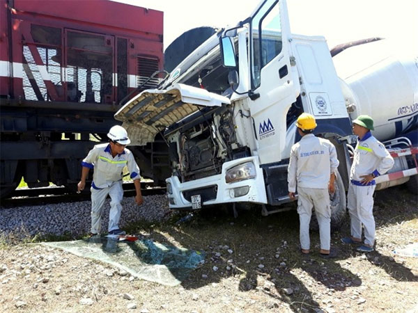 "Rail accidents, ""under control"", Vietnam economy, Vietnamnet bridge, English news about Vietnam, Vietnam news, news about Vietnam, English news, Vietnamnet news, latest news on Vietnam, Vietnam"
