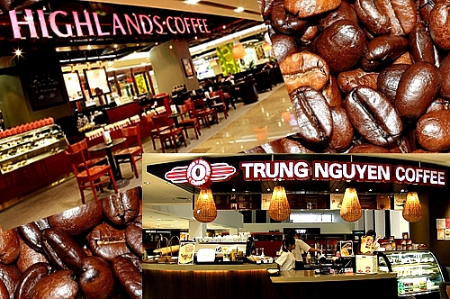 Trung Nguyen brand is threatened from domestic competition, vietnam economy, business news, vn news, vietnamnet bridge, english news, Vietnam news, news Vietnam, vietnamnet news, vn news, Vietnam net news, Vietnam latest news, Vietnam breaking news