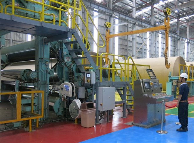 Local paper industry faces input cost challenges, vietnam economy, business news, vn news, vietnamnet bridge, english news, Vietnam news, news Vietnam, vietnamnet news, vn news, Vietnam net news, Vietnam latest news, Vietnam breaking news