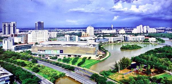 Land management, urban land management, Vietnam economy, Vietnamnet bridge, English news about Vietnam, Vietnam news, news about Vietnam, English news, Vietnamnet news, latest news on Vietnam, Vietnam
