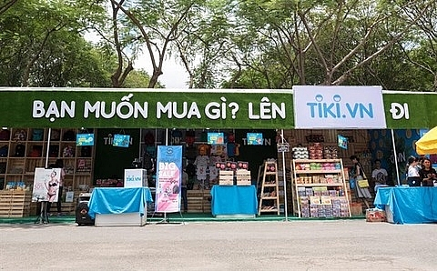 Online retailer Tiki must choose between IPO or being acquired, vietnam economy, business news, vn news, vietnamnet bridge, english news, Vietnam news, news Vietnam, vietnamnet news, vn news, Vietnam net news, Vietnam latest news, Vietnam breaking news