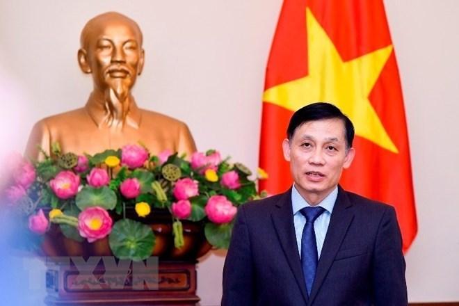 Deputy FM: President's Japan visit successful, Government news, Vietnam breaking news, politic news, vietnamnet bridge, english news, Vietnam news, news Vietnam, vietnamnet news, Vietnam net news, Vietnam latest news, vn news