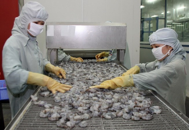 Vietnam bolsters agricultural exports amid growing protectionism, vietnam economy, business news, vn news, vietnamnet bridge, english news, Vietnam news, news Vietnam, vietnamnet news, vn news, Vietnam net news, Vietnam latest news, Vietnam breaking news