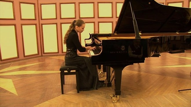 Russian artists to delight Vietnamese audiences with classical concerts, entertainment events, entertainment news, entertainment activities, what's on, Vietnam culture, Vietnam tradition, vn news, Vietnam beauty, news Vietnam, Vietnam news, Vietnam net ne
