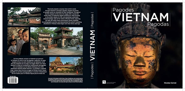 French photographer, book about pagodas, Vietnam economy, Vietnamnet bridge, English news about Vietnam, Vietnam news, news about Vietnam, English news, Vietnamnet news, latest news on Vietnam, Vietnam