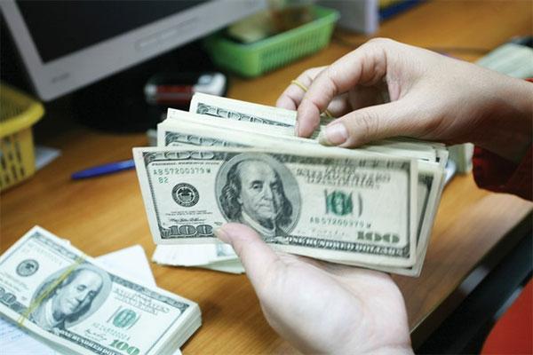 Financial Market High Us Bond Yields Foreign Exchange Rates Vietnam Economy Vietnamnet