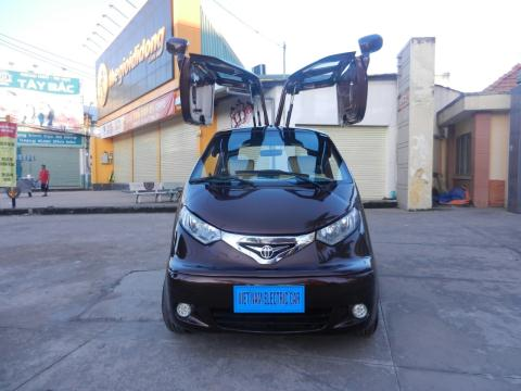 vietnam economy, business news, vn news, vietnamnet bridge, english news, Vietnam news, news Vietnam, vietnamnet news, vn news, Vietnam net news, Vietnam latest news, Vietnam breaking news, electric car, Tran Minh Tam, VAMA