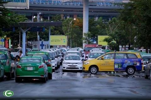HCM City to revise plan to limit taxis, social news, vietnamnet bridge, english news, Vietnam news, news Vietnam, vietnamnet news, Vietnam net news, Vietnam latest news, vn news, Vietnam breaking news