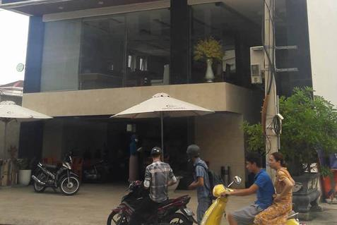 Chinese tourists die in Da Nang hotel lift shaft, social news, vietnamnet bridge, english news, Vietnam news, news Vietnam, vietnamnet news, Vietnam net news, Vietnam latest news, vn news, Vietnam breaking news