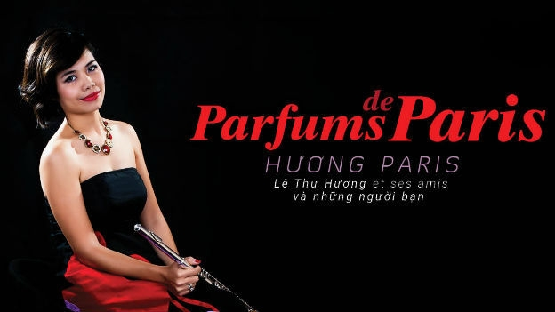 Flutist Thu Huong to perform in Hanoi, entertainment events, entertainment news, entertainment activities, what's on, Vietnam culture, Vietnam tradition, vn news, Vietnam beauty, news Vietnam, Vietnam news, Vietnam net news, vietnamnet news, vietnamnet br