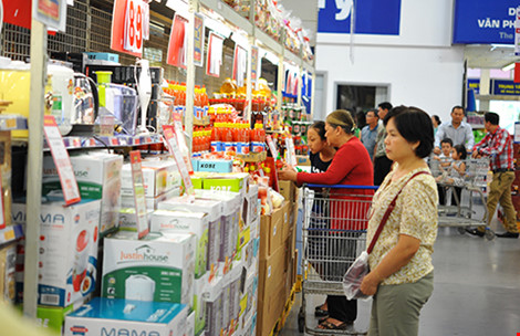 VN Retailers' Association objects to proposed business requirements for supermarkets, vietnam economy, business news, vn news, vietnamnet bridge, english news, Vietnam news, news Vietnam, vietnamnet news, vn news, Vietnam net news, Vietnam latest news,