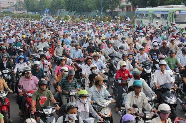 Inspections of exhaust emission yet to be conducted, Vietnam environment, climate change in Vietnam, Vietnam weather, Vietnam climate, pollution in Vietnam, environmental news, sci-tech news, vietnamnet bridge, english news, Vietnam news, news Vietnam, vi
