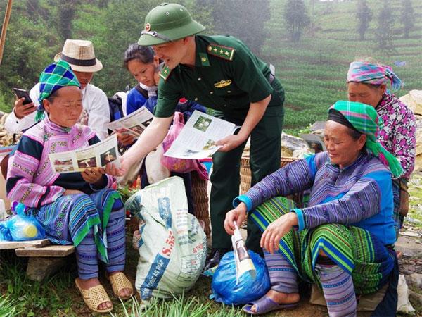 Human traffickers, using high tech methods, human trafficking victim, Vietnam economy, Vietnamnet bridge, English news about Vietnam, Vietnam news, news about Vietnam, English news, Vietnamnet news, latest news on Vietnam, Vietnam