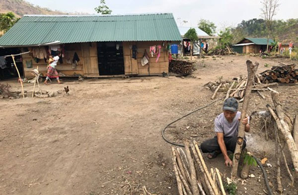 Yok Don National Park, lives of migrants, Vietnam economy, Vietnamnet bridge, English news about Vietnam, Vietnam news, news about Vietnam, English news, Vietnamnet news, latest news on Vietnam, Vietnam